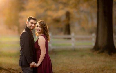 Fearrington Village Engagement – Wedding Photographer Raleigh NC