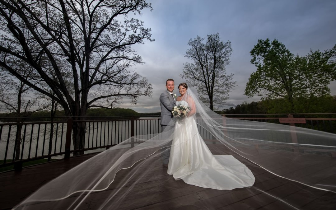 Bella Collina wedding – Becky & Andy – Raleigh Wedding photographer