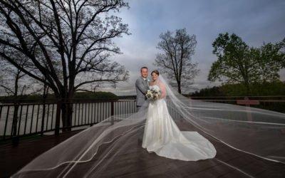 Bella Collina wedding – Becky & Andy – Raleigh Wedding photographer