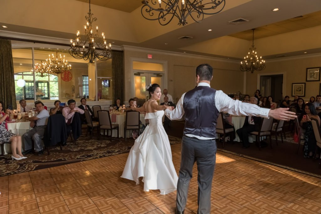 Brier Creek Country Club Wedding | Raleigh wedding photographer