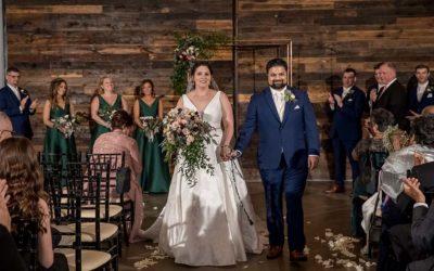 Market Hall Wedding, Raleigh NC | Raleigh Wedding Photographer