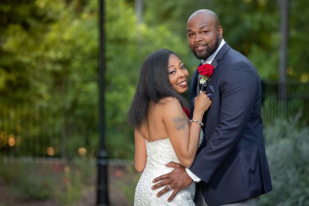 Noah's of Morrisville wedding | Raleigh wedding photographer