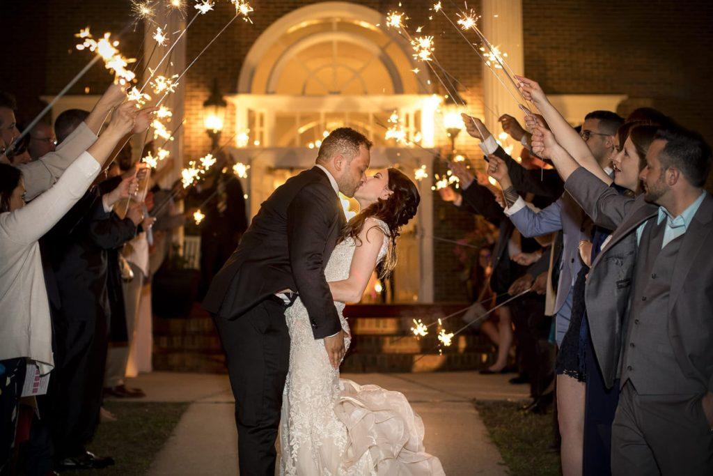 photos-by-clay-send-off-garden-on-millbrook-jessica-and-antwine-wedding.jpg | Raleigh wedding photographer