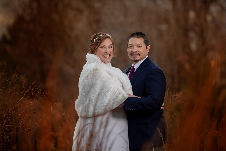 chagham-station-wedding-couple-portrait-raleigh-wedding-photographer.jpg | Raleigh wedding photographer